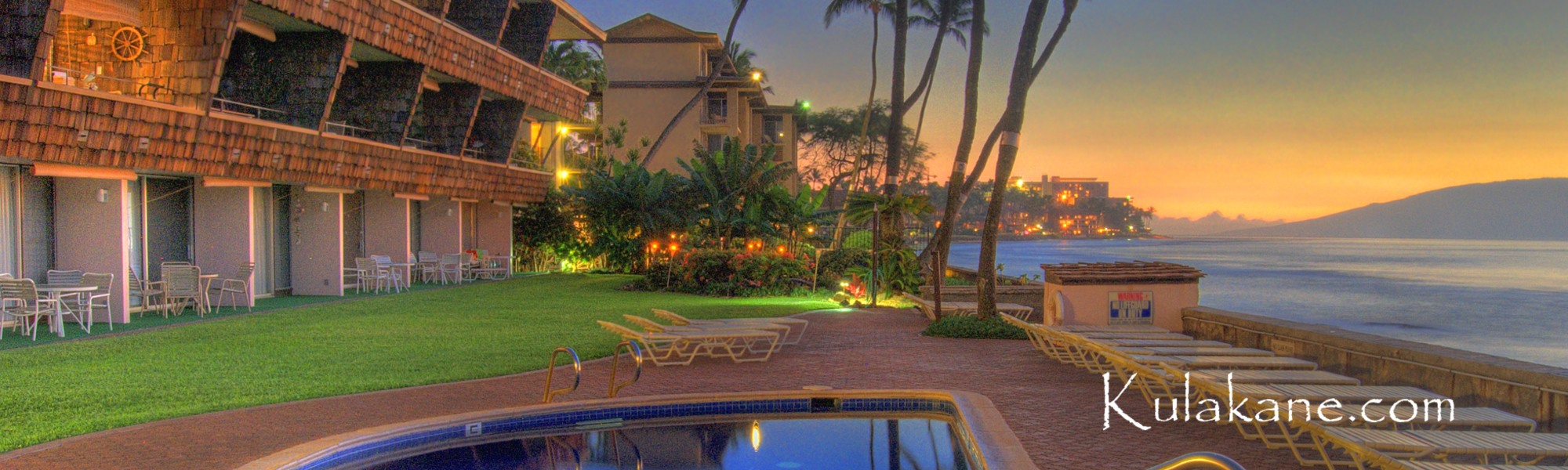 West Maui Vacation Rentals